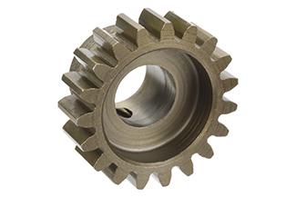 MOD 1 - Steel - 8.0mm