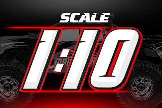 1/10 Scale - Electric - 2-3S Power