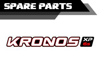 Spare Parts Kronos XP 6S
