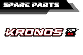 Spare Parts Kronos XP 6S - 2021