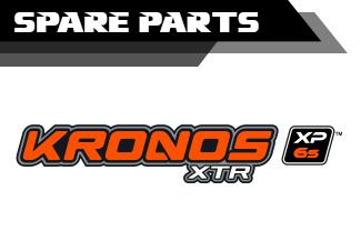 Spare Parts Kronos XTR