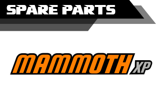 Spare Parts Mammoth XP
