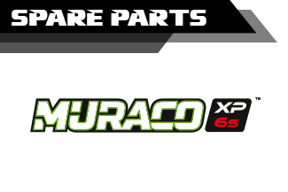 Spare Parts Muraco XP 6S