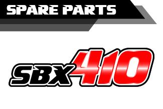 Spare Parts SBX-410