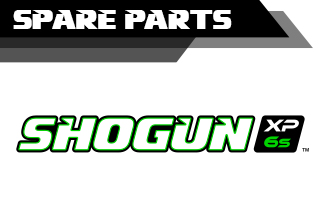 Spare Parts Shogun XP 6S