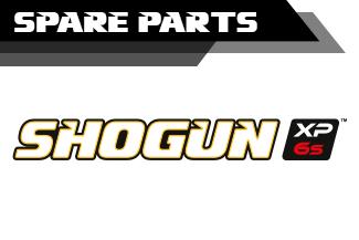 Spare Parts Shogun XP 6S - 2021
