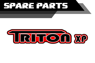 Spare Parts Triton XP