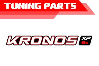Tuning Parts Kronos XP 6S