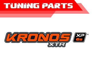 Tuning Parts Kronos XTR