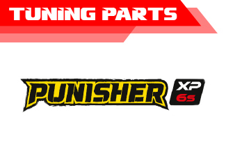 Tuning Parts Punisher XP 6S