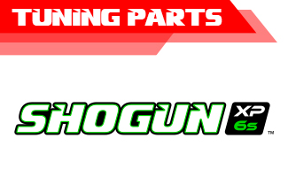 Tuning Parts Shogun XP 6S