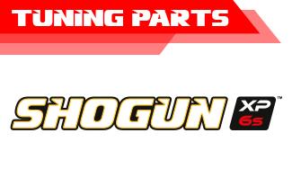 Tuning Parts Shogun XP 6S - 2021