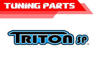 Tuning Parts Triton SP