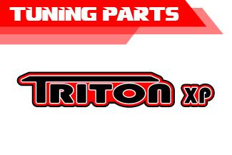 Tuning Parts Triton XP