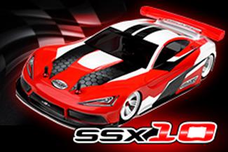 SSX-10 C-00110