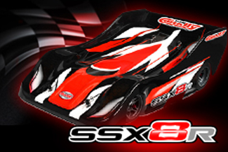 SSX-8-R C-00130