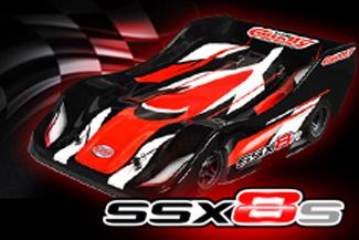 SSX-8-S C-00131