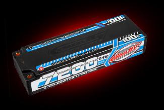 X-Celerated 100C