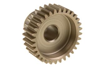 48DP - Steel - 5.0mm