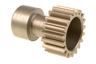 48DP Long - Steel - 3.17mm