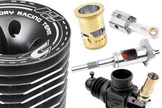 Spare Parts TC Etor 21 5-2P