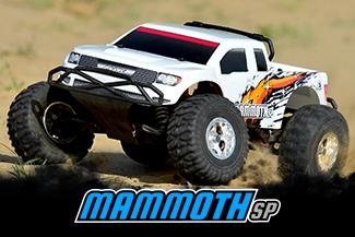 Mammoth SP C-00254