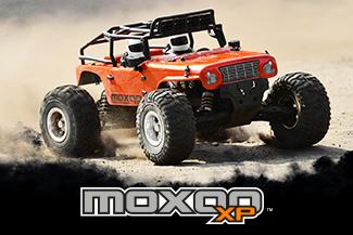 Moxoo XP C-00257