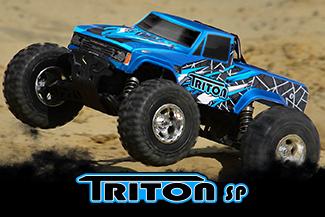 Triton SP C-00250