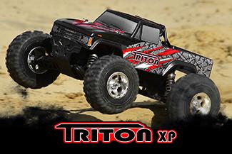 Triton XP C-00251