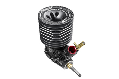 Team Corally - Nitro Racing Engine Etor .21 5+2T - Off-Road