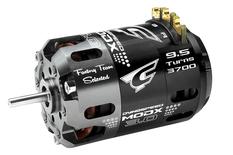 Team Corally - Dynospeed MODX 3.0 - 1/10 Sensored 2-Pole Competition Brushless Motor - Modified - 9.5 Turns - 3700 KV