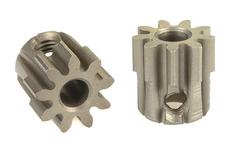 Team Corally - 32 DP Pinion - Short - Hardened Steel - 9 Teeth - Shaft Dia. 3.17mm