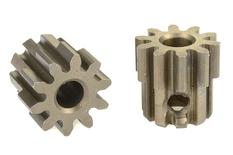 Team Corally - 32 DP Pinion - Short - Hardened Steel - 10 Teeth - Shaft Dia. 3.17mm
