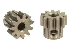 Team Corally - 32 DP Pinion - Short - Hardened Steel - 11 Teeth - Shaft Dia. 3.17mm