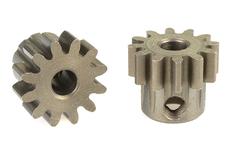 Team Corally - 32 DP Pinion - Short - Hardened Steel - 12 Teeth - Shaft Dia. 3.17mm