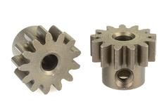Team Corally - 32 DP Pinion - Short - Hardened Steel - 13 Teeth - Shaft Dia. 3.17mm