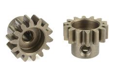 Team Corally - 32 DP Pinion - Short - Hardened Steel - 14 Teeth - Shaft Dia. 3.17mm