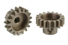 Team Corally - 32 DP Pinion - Short - Hardened Steel - 17 Teeth - Shaft Dia. 3.17mm