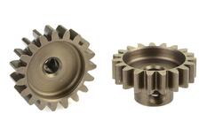 Team Corally - 32 DP Pinion - Short - Hardened Steel - 19 Teeth - Shaft Dia. 3.17mm