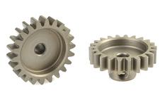 Team Corally - 32 DP Pinion - Short - Hardened Steel - 22 Teeth - Shaft Dia. 3.17mm