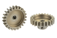 Team Corally - 32 DP Pinion - Short - Hardened Steel - 23 Teeth - Shaft Dia. 3.17mm