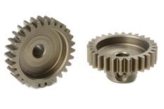 Team Corally - M0.6 Pinion - Short - Hardened Steel - 28 Teeth - Shaft Dia. 3.17mm