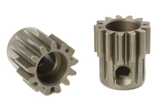 Team Corally - 32 DP Pinion - Short - Hardened Steel - 13 Teeth - Shaft Dia. 5mm