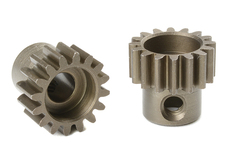 Team Corally - 32 DP Pinion - Short - Hardened Steel - 16 Teeth - Shaft Dia. 5mm