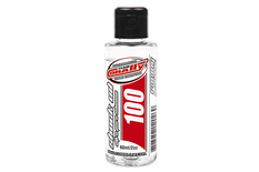 Team Corally - Shock Oil - Ultra Pure Silicone - 100 CPS - 60ml / 2oz