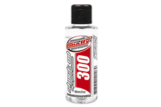 Team Corally - Shock Oil - Ultra Pure Silicone - 300 CPS - 60ml / 2oz