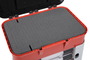 Team Corally - Pit Case - 4 Assortment Box Drawers - Universal Pre-Cut Foam