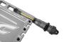 Team Corally - Multi-purpose Ultra Tray - CNC Machined aluminium - Titanium Color